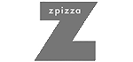 Zpizza logo